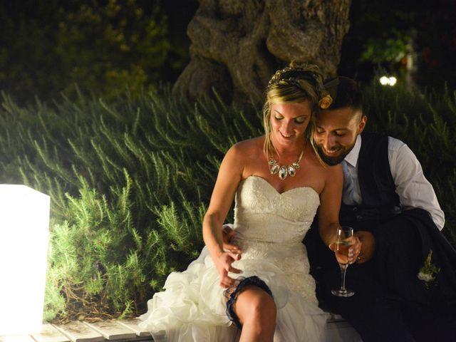 Il matrimonio di Luca e Alessia a Bologna, Bologna 23