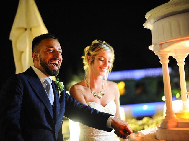 Il matrimonio di Luca e Alessia a Bologna, Bologna 26