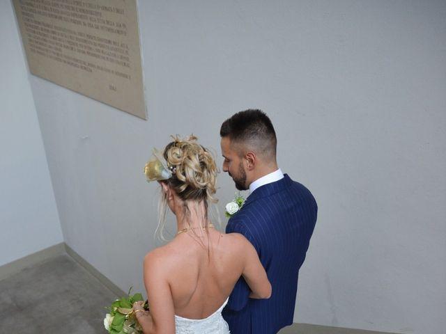 Il matrimonio di Luca e Alessia a Bologna, Bologna 27