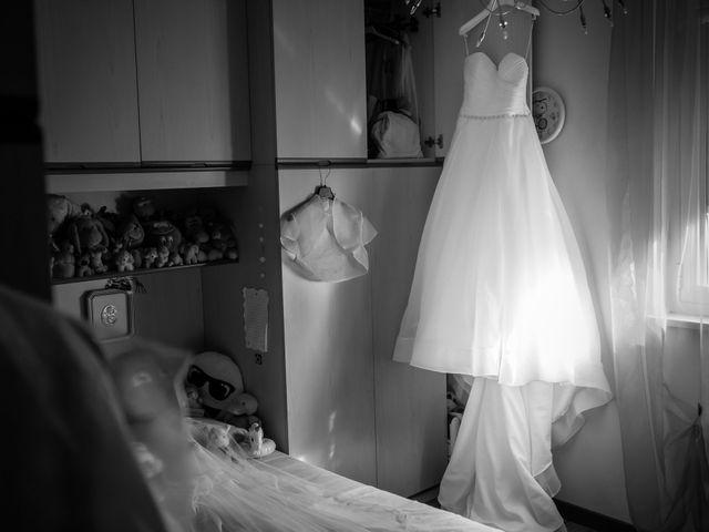 Il matrimonio di Lorenzo e Alessandra a Trieste, Trieste 8