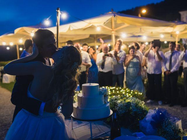 Il matrimonio di Lorenzo e Alessandra a Trieste, Trieste 15