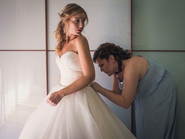 Il matrimonio di Lorenzo e Alessandra a Trieste, Trieste 16