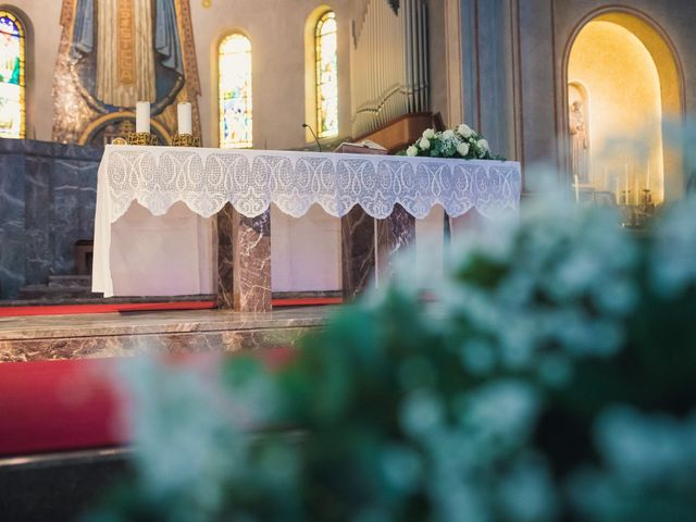Il matrimonio di Lorenzo e Alessandra a Trieste, Trieste 20