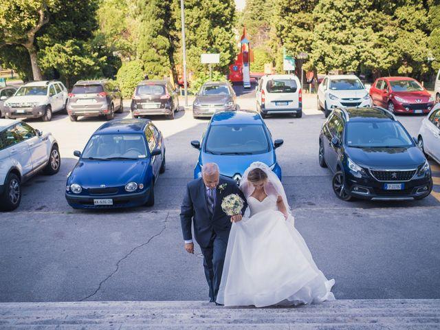 Il matrimonio di Lorenzo e Alessandra a Trieste, Trieste 25