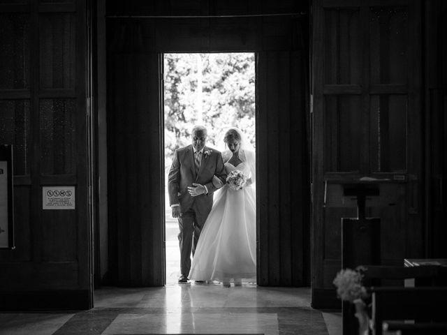 Il matrimonio di Lorenzo e Alessandra a Trieste, Trieste 26