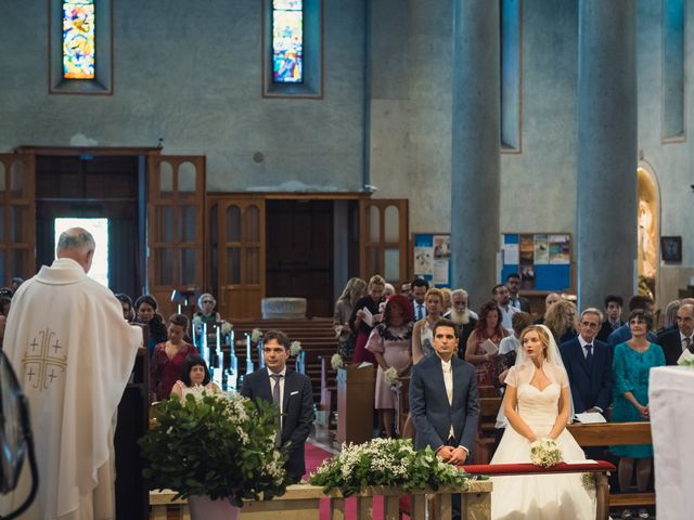 Il matrimonio di Lorenzo e Alessandra a Trieste, Trieste 28