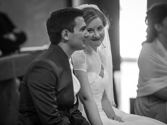 Il matrimonio di Lorenzo e Alessandra a Trieste, Trieste 30