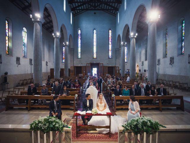 Il matrimonio di Lorenzo e Alessandra a Trieste, Trieste 31