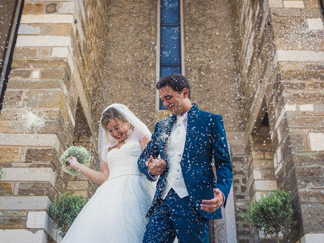 Il matrimonio di Lorenzo e Alessandra a Trieste, Trieste 32
