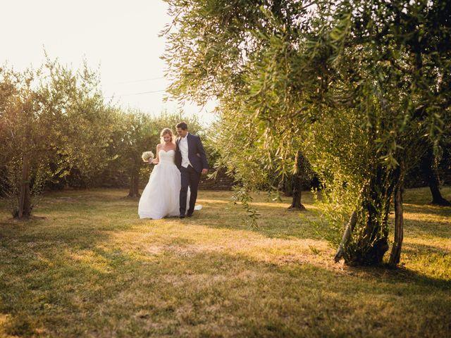 Il matrimonio di Lorenzo e Alessandra a Trieste, Trieste 41