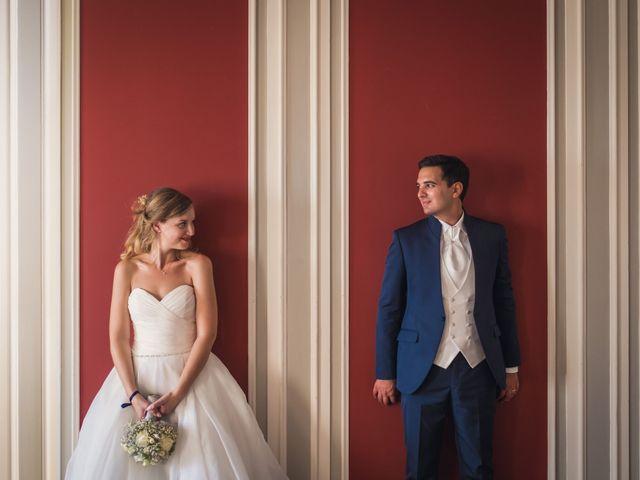 Il matrimonio di Lorenzo e Alessandra a Trieste, Trieste 43