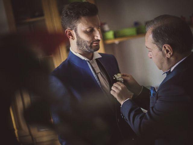 Il matrimonio di Vittorio e Federica a Monteprandone, Ascoli Piceno 3