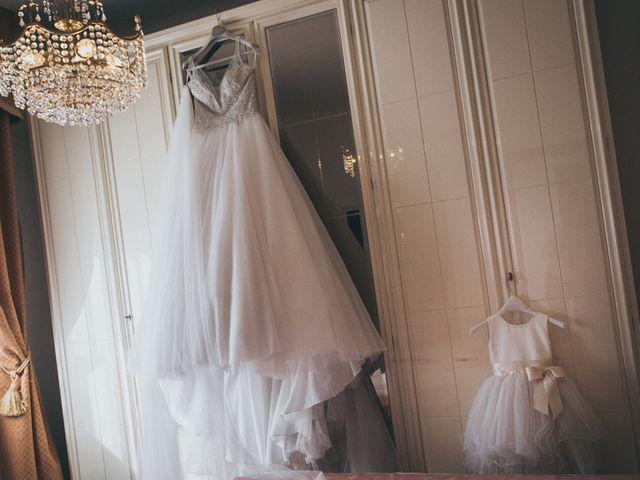 Il matrimonio di Vittorio e Federica a Monteprandone, Ascoli Piceno 9
