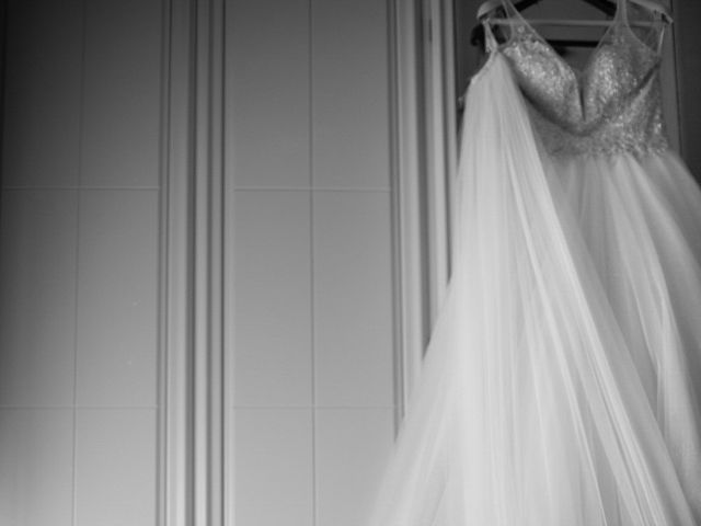 Il matrimonio di Vittorio e Federica a Monteprandone, Ascoli Piceno 11