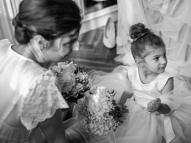 Il matrimonio di Vittorio e Federica a Monteprandone, Ascoli Piceno 12