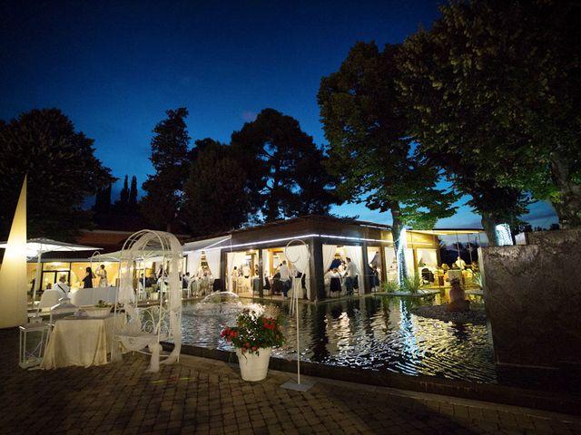 Il matrimonio di Vittorio e Federica a Monteprandone, Ascoli Piceno 28