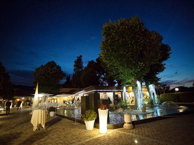 Il matrimonio di Vittorio e Federica a Monteprandone, Ascoli Piceno 29