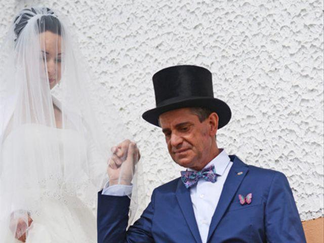 Il matrimonio di Andrea e Federica a Copparo, Ferrara 4