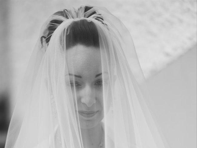 Il matrimonio di Andrea e Federica a Copparo, Ferrara 5