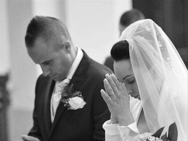 Il matrimonio di Andrea e Federica a Copparo, Ferrara 10