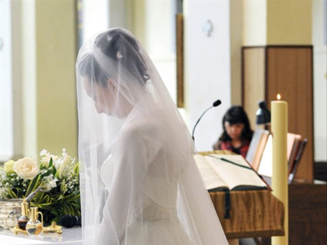Il matrimonio di Andrea e Federica a Copparo, Ferrara 11