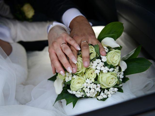 Il matrimonio di Andrea e Federica a Copparo, Ferrara 1