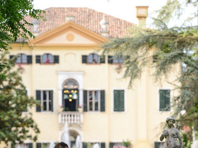 Il matrimonio di Andrea e Federica a Copparo, Ferrara 13
