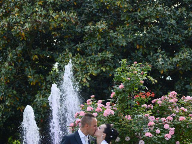 Il matrimonio di Andrea e Federica a Copparo, Ferrara 16