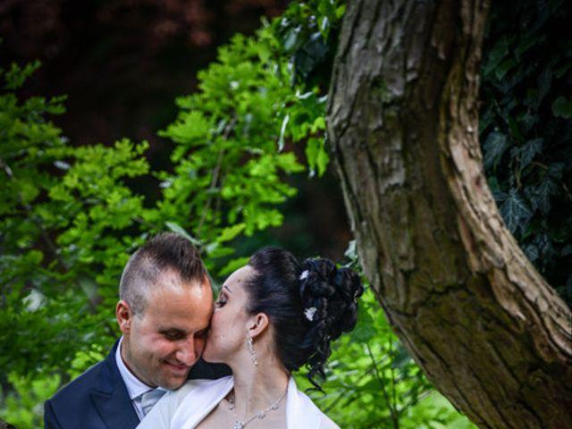 Il matrimonio di Andrea e Federica a Copparo, Ferrara 18