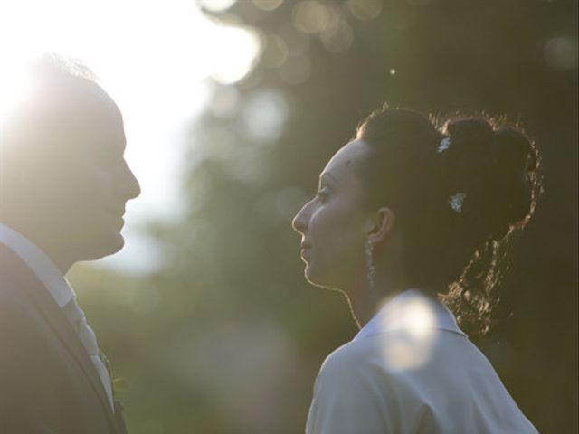 Il matrimonio di Andrea e Federica a Copparo, Ferrara 19