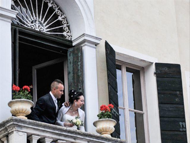 Il matrimonio di Andrea e Federica a Copparo, Ferrara 25