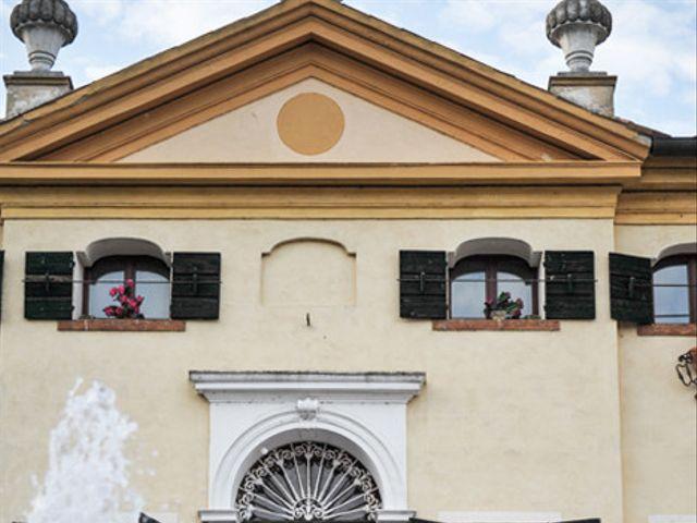 Il matrimonio di Andrea e Federica a Copparo, Ferrara 27