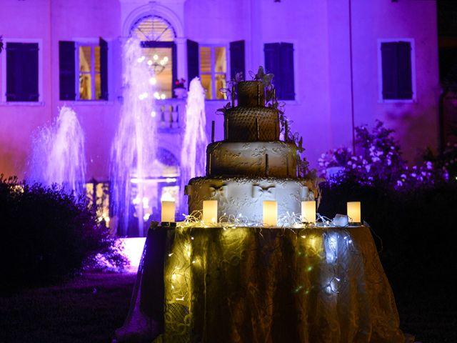 Il matrimonio di Andrea e Federica a Copparo, Ferrara 31