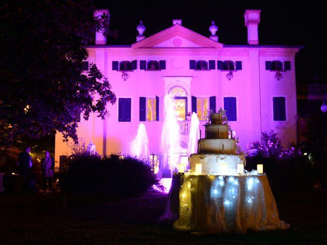 Il matrimonio di Andrea e Federica a Copparo, Ferrara 32