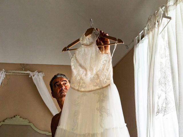 Il matrimonio di Gabriele e Elif a Siracusa, Siracusa 6