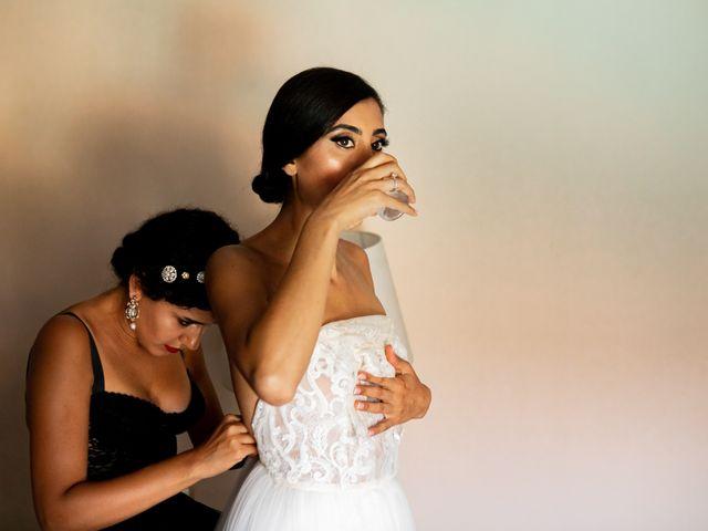 Il matrimonio di Gabriele e Elif a Siracusa, Siracusa 7