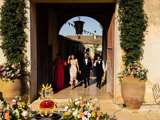 Il matrimonio di Gabriele e Elif a Siracusa, Siracusa 12