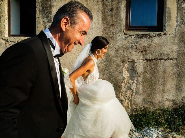 Il matrimonio di Gabriele e Elif a Siracusa, Siracusa 18
