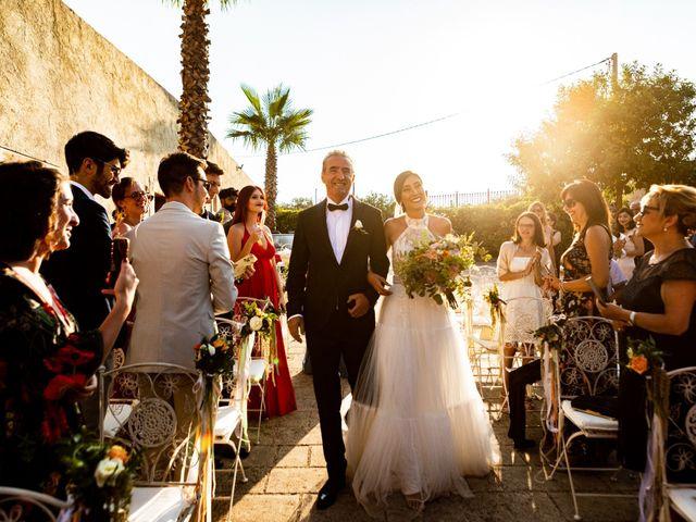 Il matrimonio di Gabriele e Elif a Siracusa, Siracusa 20