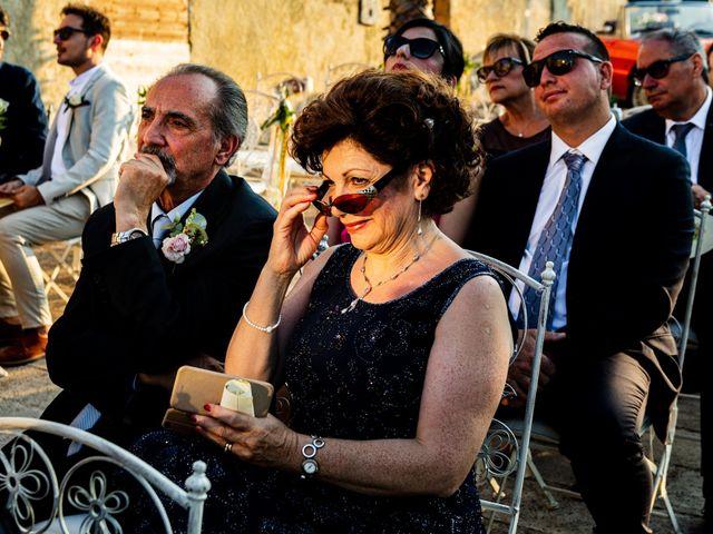 Il matrimonio di Gabriele e Elif a Siracusa, Siracusa 23