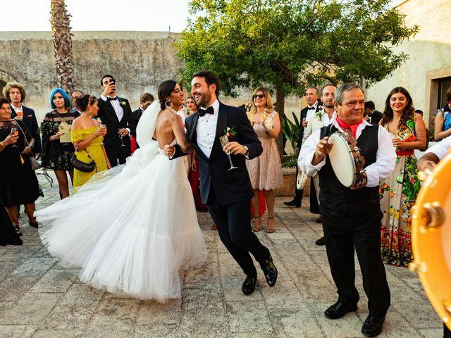 Le nozze di Elif e Gabriele