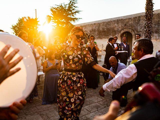 Il matrimonio di Gabriele e Elif a Siracusa, Siracusa 29