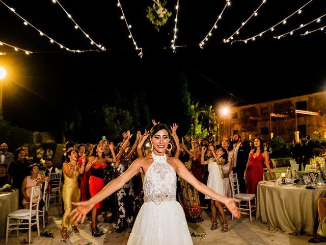 Il matrimonio di Gabriele e Elif a Siracusa, Siracusa 36