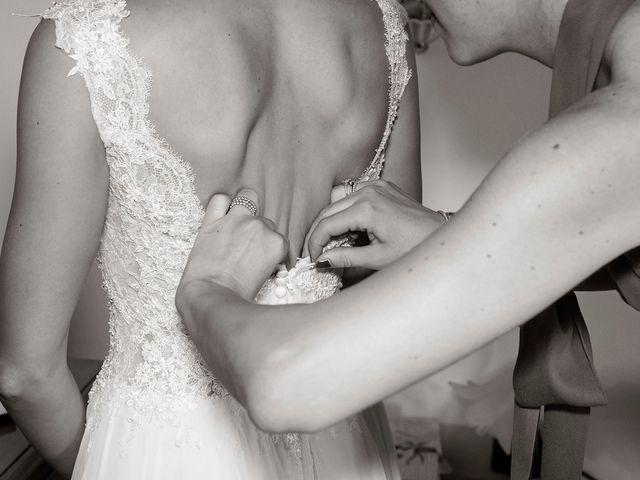 Il matrimonio di Luca e Valentina a Costabissara, Vicenza 2