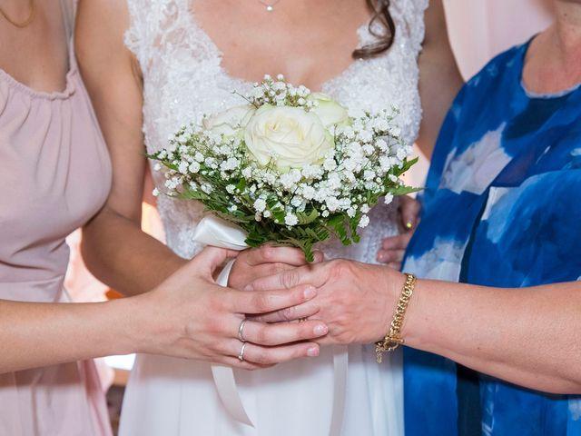 Il matrimonio di Luca e Valentina a Costabissara, Vicenza 4