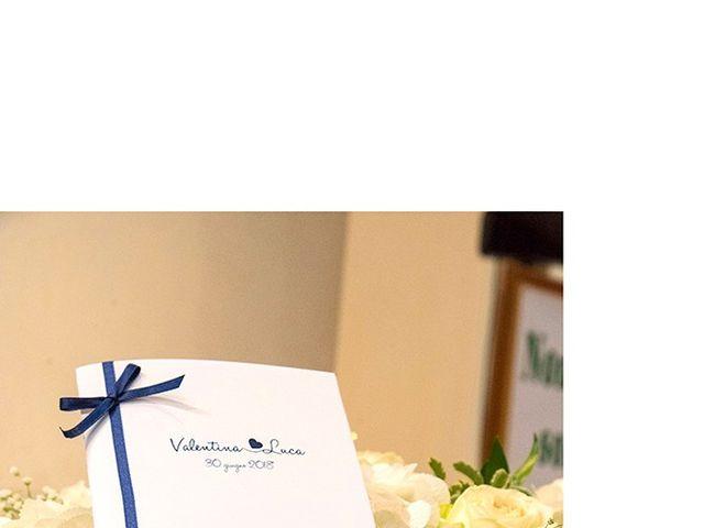 Il matrimonio di Luca e Valentina a Costabissara, Vicenza 6