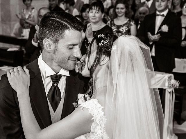 Il matrimonio di Luca e Valentina a Costabissara, Vicenza 10