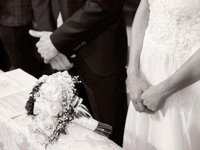 Il matrimonio di Luca e Valentina a Costabissara, Vicenza 11