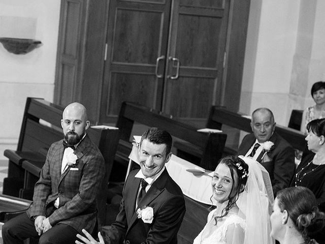 Il matrimonio di Luca e Valentina a Costabissara, Vicenza 12