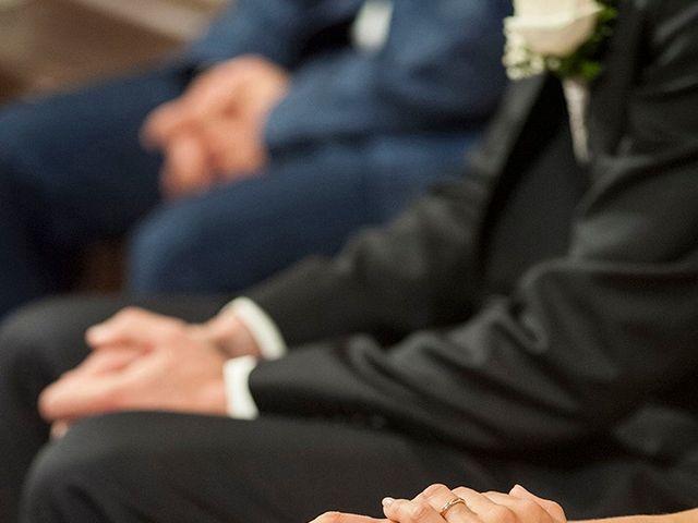 Il matrimonio di Luca e Valentina a Costabissara, Vicenza 13